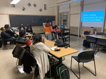 Browne Community Conversations