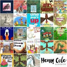 Henry Cole Visit