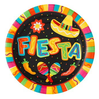 FIESTA FUN NIGHT