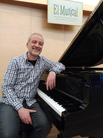 CURS PIANO ACOMPANYAMENT MODERN