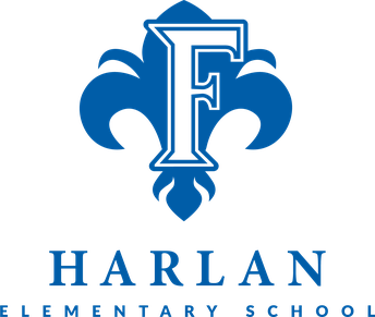 Connect with Harlan Elementary School