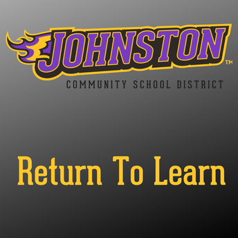 JCSD Return To Learn Update