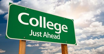 Helping families prepare their children for the college admissions process