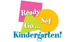 Kindergarten Informational Night - January 17