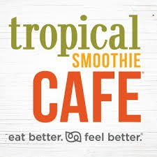 Spirit Night @ Tropical Smoothie Cafe