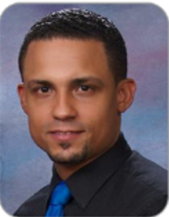 Sr. Juan Pablo Delerme-Ayala