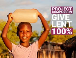 Caritas: Project Compassion