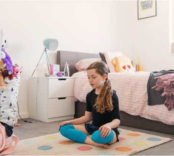 Self-Care for Kids: 6 Ways to Self-Regulate