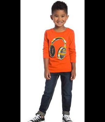 Friday: Orange