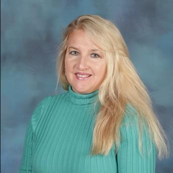 Picture of Ms. Donna Mathias, 4th grade Teacher