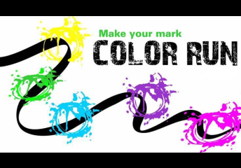 Join the Color Run!