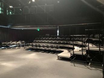 Theatre Production, Design and Management