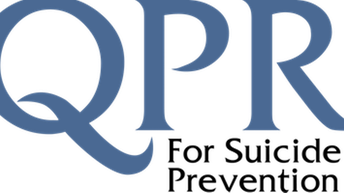 Question, Persuade, Refer (QPR) Training