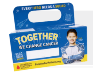 Hero Call: Pennies for Patients