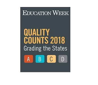 Quality Counts 2018 Report Ranks Wyoming Seventh In Education Quality