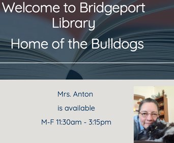 A Message From Mrs. Anton
