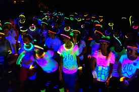 Glow Dance Friday