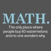 Math/Numeracy Focus