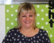 MUSTANG SPOTLIGHT - STRONGSVILLE HIGH SCHOOL ENGLISH TEACHER MS. CAROL McKNIGHT