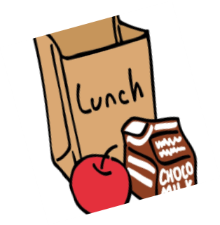 LUNCH/SNACK ORDERING REMINDERS FROM QUEST