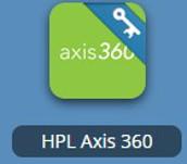 HPL Axis 360 eBook Access