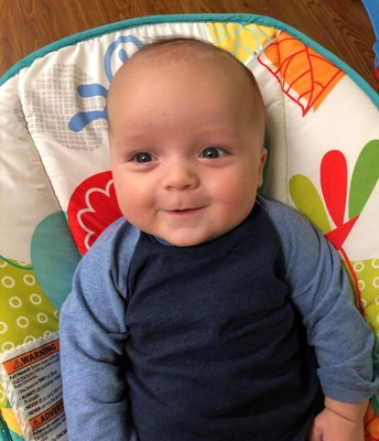 Baby Jack!