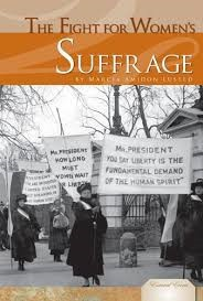 The Fight for Women's Suffrage
