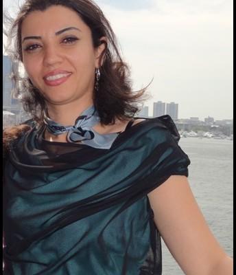 Parisa Roustadazeh