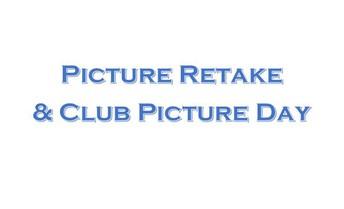 Gananda Central Schools Ruben A. Cirillo High School Picture Retake Day