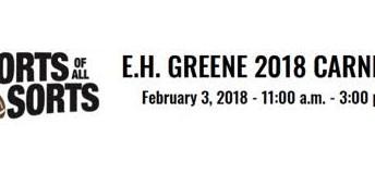 E. H. Greene 2018 Carnival