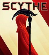 Scythe by Neil Schusterman