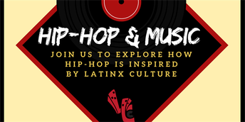 Café con Leche: Hip-Hope & Music