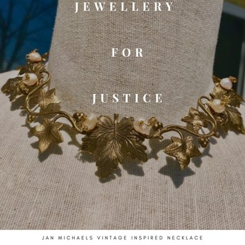 Jewellery for Justice