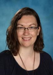 Ms. Rebecca Lewis