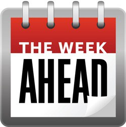 What's Happening This Week at OES...