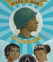Mare's War by Tanita S. Davis