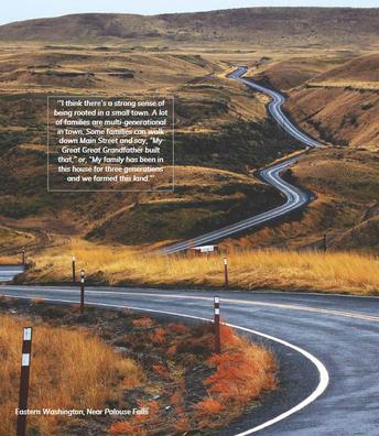 desert country imagery