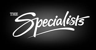 A Note from Specials