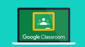 Virtual - Google Classroom Continues