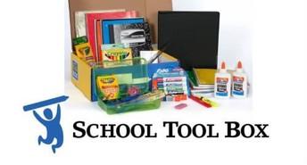 SCHOOL TOOL BOX ORDERS