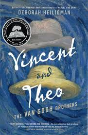 Vincent & Theo-The Van Gogh Brothers