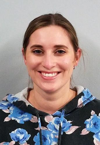 Meet Kelley Jaszewski, Our New Attendance Secretary