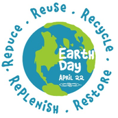 Earth Day Recycling Project