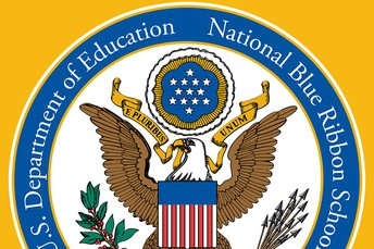 A Nationally Recognized U.S. Department of Education Blue Ribbon Middle School Since 1991