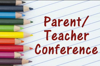 Parent - Teacher Conferences