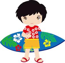 Hawaiian Day Next Friday (NEW INFORMATION)