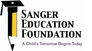 Sanger Education Foundation Scholarships - Now Open!