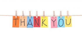 Thank you PTC!