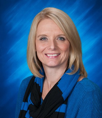 Mrs. Elizabeth Olson, Dean of Students