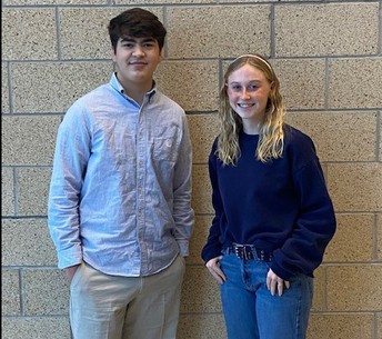 Spring Hill Students Selected as Texas All-State Musicians